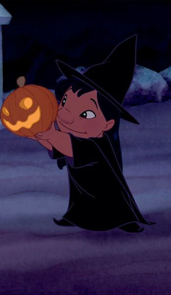 Wallpapers Lilo Y Stitch Tumblr Halloween Wallpaper Iphone Cute Disney Wallpaper Halloween Cartoons