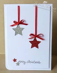 Easy Christmas Cards Designs.Image Result For Homemade Easy Christmas Card Ideas Christmas