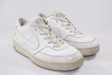 Nike 20 Twenty Basketball Shoes 309423 111 White Size US 8.5