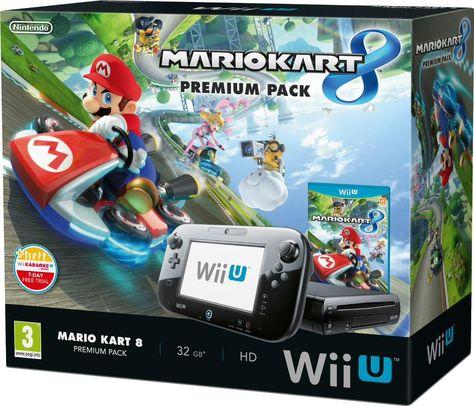Gaming Deals Uk On In 2020 Mario Kart Wii U Mario Kart 8