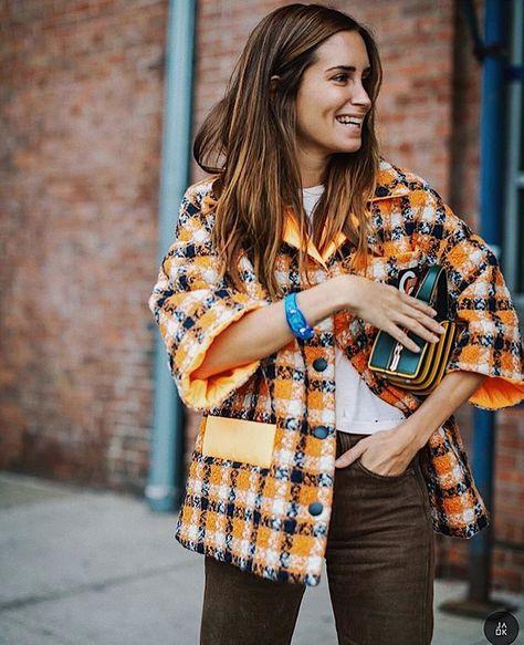 La chaqueta, una prenda elegante y versátil nos puede acompañar en muchísimos de nuestros estilismos. #Trendsetters #Looks #GalaGonzález