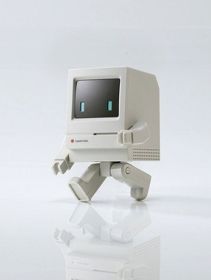 Classicbot Classic by Classicbot on The Bazaar