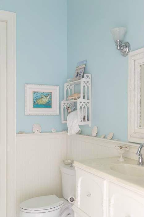 The Best Coastal Blue Paint Colors For The Bathroom Green With Decor Bathroom Paint Colors Blue Bathroom Paint Coastal Blue Paint