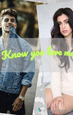 I Know You love me- Intersexual(Revisão) | Fanfic Camren