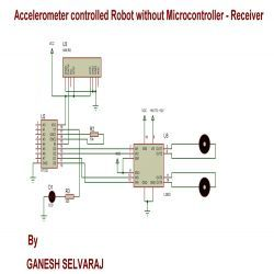 Accelerometer Controlled Robot without a Microcontroller ... on vibration diagram, hydrometer diagram, gprs diagram, speaker diagram, switch diagram,
