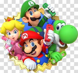 Super Mario Mario Party 10 Mario Bros Mario Luigi Superstar