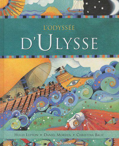 France Pdf Telecharger L Odyssee D Ulysse Pdf Ebook Di 2021