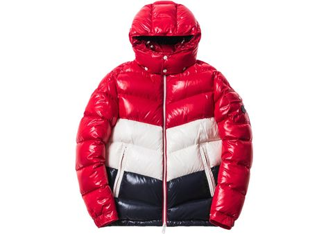 KITH & Moncler Team up on Steezy Outerwear & More