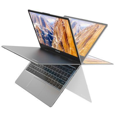Teclast F5 Laptop 11 6 Inch 360 Degree Rotating Touch Screen Notebook Windows 10 Home Intel Gemini Lake N4100 Quad Core 1 Touch Screen Laptop Dual Band Laptop