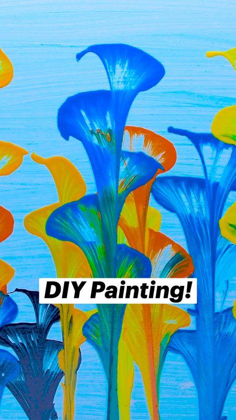 DIY Painting!