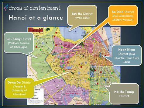 To Read -- Neighborhood Map -- Hanoi   vietnam   Vietnam map, Hanoi