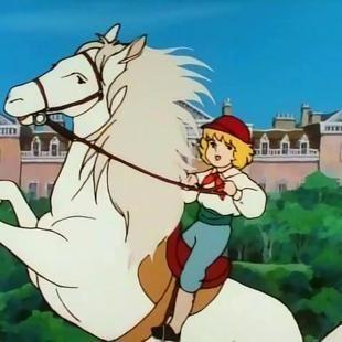 الفتى النبيل سيدي Little Lord Fauntleroy Cartoon Anime Drawings