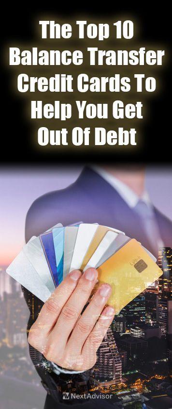 Best Balance Transfer Credit Cards Of 2019 Credit Card Transfer