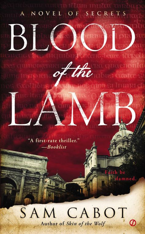Father Thomas Kelly has been called to the Vatican. A Cardinal's desperate plea: find a missing document that contains a secret so shocking it could shatter the Church. Livia Pietro, in Rome,...