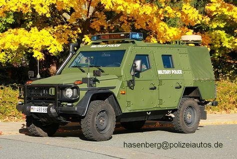 Mercedes-Benz (BR 461) G 270 cdi