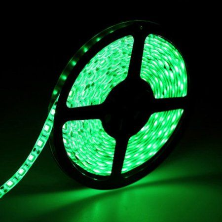 Hot Sale Waterproof Super Bright 5m 5050 Smd 300 Led Flexible Strip Light 12v New Green Led Flexible Strip Flexible Led Light Strip Lighting