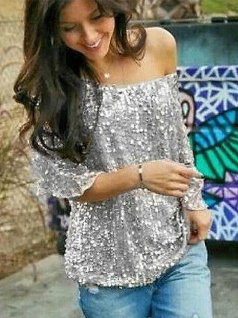 2019 New Arrival Fashion Ladies Elegant Silk Blouses Skew Collar Hot – Jartini blouses shirts style blouses designs blouses for women casual women tops shirt blouse#shirts#sweatheart#croptop#shirtdesigh#fashion