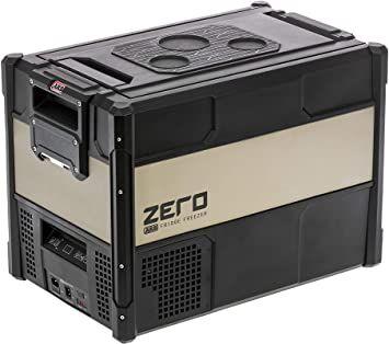 Arb 10802442 Portable Fridge Freezer 47 Quart Single Zone Portable