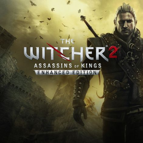 The Witcher 2 Assassins Of Kings Enhanced Edition Story Rich Video