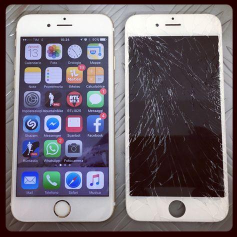 Batteria iphone 6s si scarica velocemente