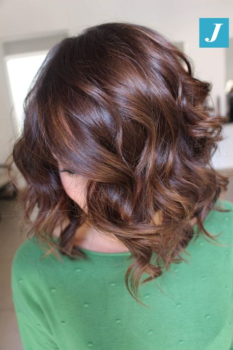 The perfect look _ Degradé Joelle e Taglio Punte Aria #cdj #degradejoelle #tagliopuntearia #degradé #igers #musthave #hair #hairstyle #haircolour #longhair #ootd #hairfashion #madeinitaly #wellastudionyc