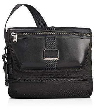 TUMI Alpha Bravo Fallon Messenger Bag Shoulder Crossbody
