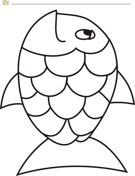 Best 25+ Rainbow fish template ideas on Pinterest Rainbow fish - rainbow template