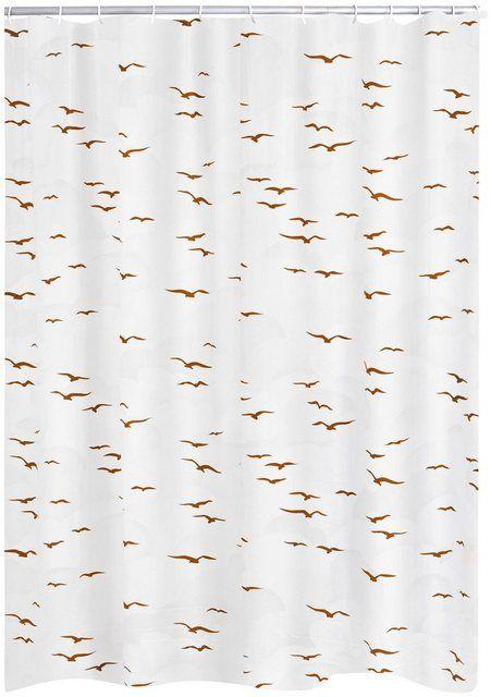 Duschvorhang Sylt Ca 120x200 Cm Sylt Und Wolle Kaufen