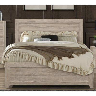 Wrought Studio Hillsg Standard Bed Wayfair Ca Furniture Upholstered Platform Bed Bed Furniture