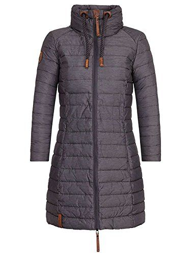 Naketano Damen Jacke Prohificktion Jacket in 2020 | Jacken