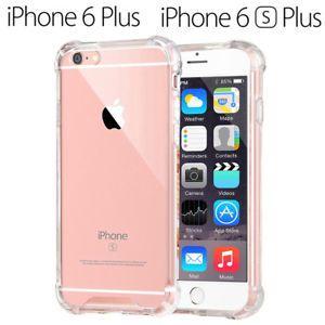 a funda gel tpu transparente antigolpes para iphone 6 plus iphone ...