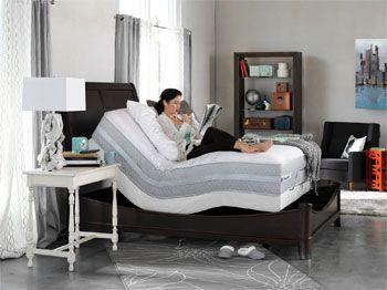 Benefits Of Mattress Beds Adjustable Beds Bed Comfort Mattress