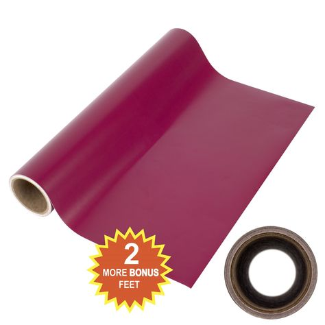 Angel Crafts 12 By 8 Self Adhesive Vinyl Roll Vinyl Rolls Adhesive Vinyl Angel Crafts