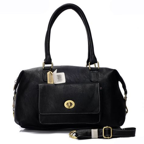 abc386c533 #HighQualityCoach Coach Madeline East West Medium Black Satchels AQZ Shows  Your Real Life And You Will Enjoy Your Life!