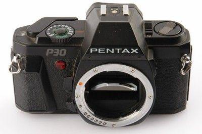 Pentax P30 Sprawny 6613037022 Oficjalne Archiwum Allegro Pentax Allegro Binoculars