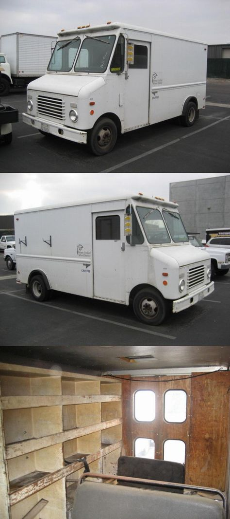 List of Pinterest step van grumman pictures & Pinterest step