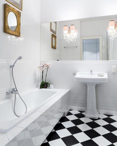 Bathroom Linoleum Floor Bohobathroom Linoleum Flooring Bathroom Modern Bathroom Tile Linoleum Flooring