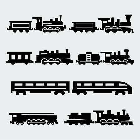 123rf Millions Of Creative Stock Photos Vectors Videos And Music Files For Your Inspiration And Projects Train Illustration Train Silhouette Train Drawing
