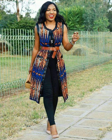 Tomide African jacket  Ankara jacket   African clothing  women clothing  women jacket  African jacket