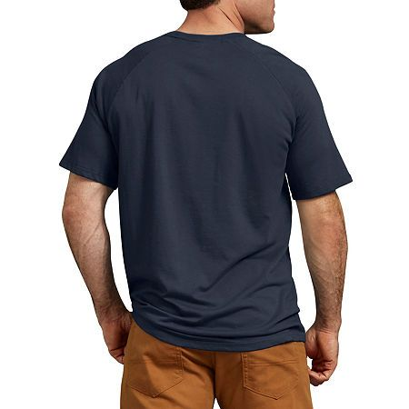 Dickies Temp Iq Performance Cooling Short Sleve T Shirt Big In