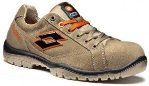 LOTTO Legenda S881 Sneakers Hombre ROSSO 40 r7LDW7MTAa