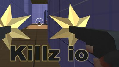 A new multiplayer 3D shooter game added today on our website  Please