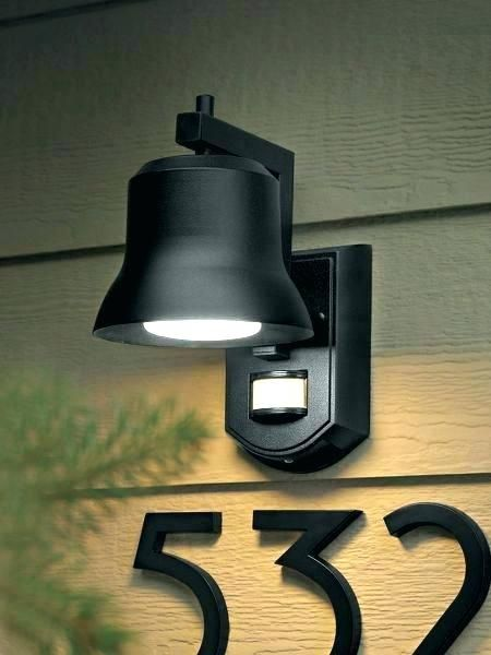 wireless outdoor motion sensor lights