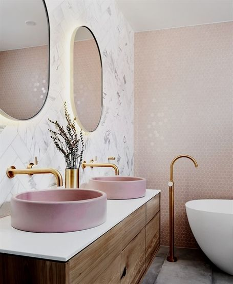Check Out These Interior Design Tips Today Bathroom Interior