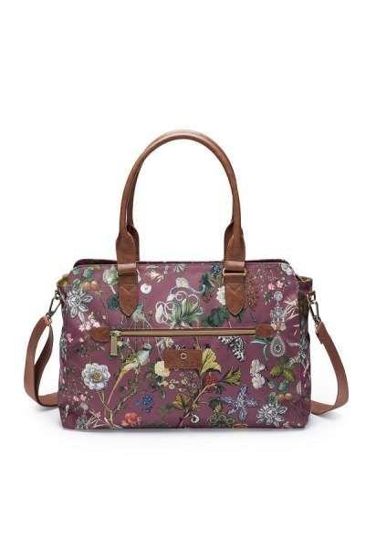 Essenza Carry All Susan Xess Masala One Size Taschen Bettwasche