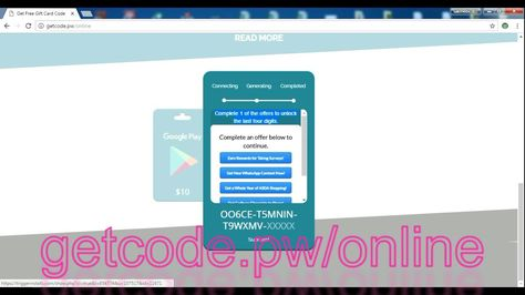Free Google Play Store Gift Card Redeem Code 2017 | Google play gift car.