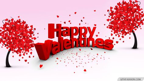Valentines Day Most Romantic HD Wallpaper Free Download | HD ...