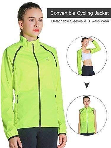 f1c24d2892fd New J. Carp J.CARP Women Cycling Jacket Windproof Water Resistant ...