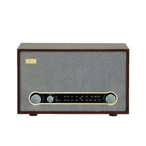 Top 10 Best Tabletop Radios In 2020 Reviews With Images Radio