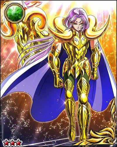 Saint Seiya Knights Of The Zodiac Wallpaper Entitled Aries Mu Saint Seiya Anime Manga Anime